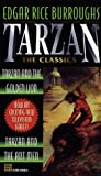 Burroughs, Edgar Rice: Tarzan 2 in 1 : Tarzan and the Golden Lion and Tarzan and the Ant Men