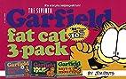 Garfield Fat Cat 3-Pack Volume 07 by Jim…