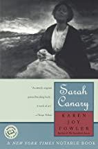 Sarah Canary (Ballantine Reader's Circle) by…