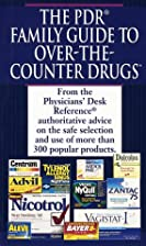 PDR Guide to Over-the-Counter Drugs (Pdr…