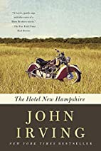 The Hotel New Hampshire (Ballantine…