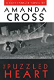 Cross, Amanda: Puzzled Heart (Kate Fansler Novels)