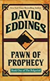 Eddings, David: Pawn of Prophecy (Belgariad, Book 1)