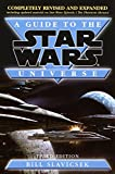 Slavicsek, Bill: A Guide to the Star Wars Universe