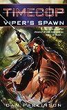 Parkinson, Dan: Timecop: Viper's Spawn: (#1)