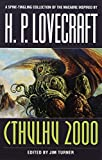 Turner, Jim: Cthulhu 2000