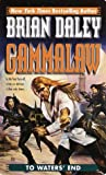Daley, Brian: To Waters' End: Book 4 of Gammalaw