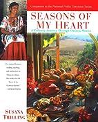 Seasons of My Heart: A Culinary Journey…