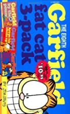 Garfield Fat Cat 3-Pack Volume 08 by Jim…
