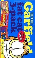 Garfield Fat Cat 3-Pack Volume 08 by Jim…