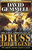 Gemmell, David: Druss the Legend