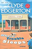 Edgerton, Clyde: Where Trouble Sleeps