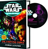 Luceno, James: The Unifying Force (Star Wars: The New Jedi Order, Book 19)
