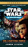 Luceno, James: Star Wars the New Jedi Order