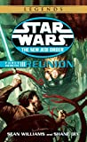 Williams, Sean: Force Heretic III: Reunion (Star Wars: The New Jedi Order, Book 17)