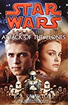 Attack of the Clones by R.A. Salvatore