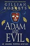 Roberts, Gillian: Adam and Evil