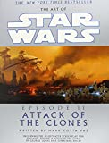 Lucas, George: The Art of Star Wars, Episode II, Attack of the Clones