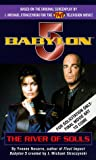 Navarro, Yvonne: The River of Souls (Babylon 5)