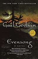 cover image of Evensong by gail godwin