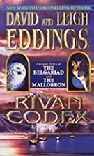 The Rivan Codex: Ancient Texts of the…