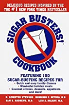 Sugar Busters! Quick & Easy Cookbook by H.…