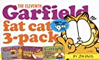 Garfield Fat Cat 3-Pack Volume 11 by Jim…