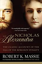Nicholas and Alexandra With Wrong Cover by…