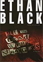 All the Dead Were Strangers by Bob Reiss