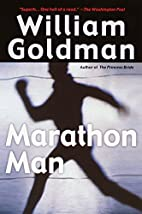 Marathon Man by William Goldman