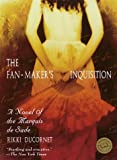 Ducornet, Rikki: The Fan-Maker's Inquisition