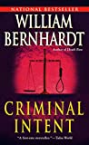 Bernhardt, William: Criminal Intent