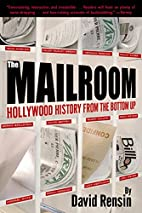 The Mailroom: Hollywood History from the…