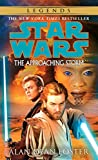 Foster, Alan Dean: Star Wars Approaching Storm