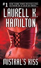 Mistral's Kiss by Laurell K. Hamilton