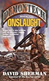 Sherman, David: Onslaught