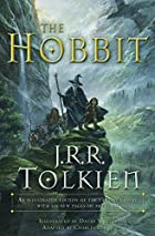 The Hobbit: A Graphic Novel by J. R. R.…