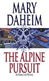 Daheim, Mary: The Alpine Pursuit: An Emma Lord Mystery