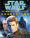 Daniel Wallace: The New Essential Guide to Characters (Star Wars)