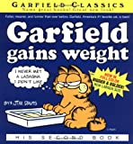 Davis, Jim: Garfield Gains Weight