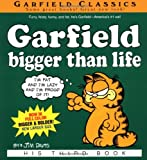 Davis, Jim: Garfield, the Knight in Shining Armor