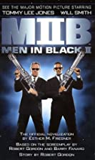 Men In Black II by Esther M. Freisner