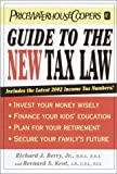 Berry Jr., Richard J.: PricewaterhouseCoopers Guide to the New Tax Law