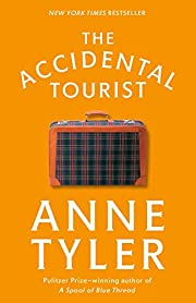 The Accidental Tourist: A Novel by Anne…