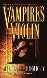 Michael Romkey: The Vampire's Violin