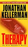 Kellerman, Jonathan: Therapy: Library Edition