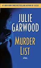 Murder List: A Novel by Julie Garwood