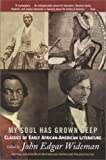 Wideman, John Edgar: My Soul Has Grown Deep: Classics of Early African-American Literature