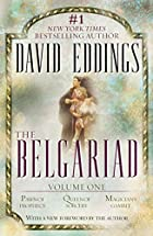 The Belgariad, Volume One by David Eddings
