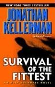 Survival of the Fittest by Jonathan…